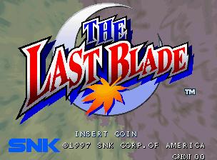 The Last Blade / Bakumatsu Roman - Gekkano Kenshi